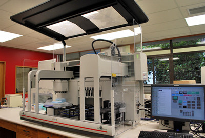 Laboratory Automation Support and Development
